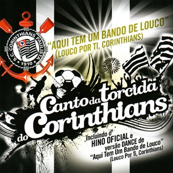Letras Del álbum Canto Da Torcida Corinthians De Various