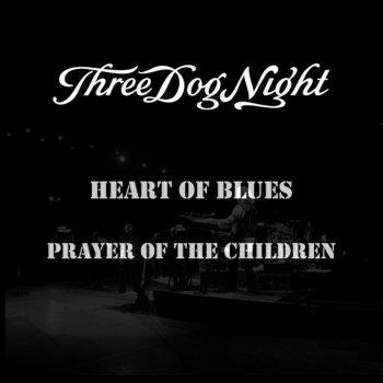 Testi Heart of Blues / Prayer of the Children