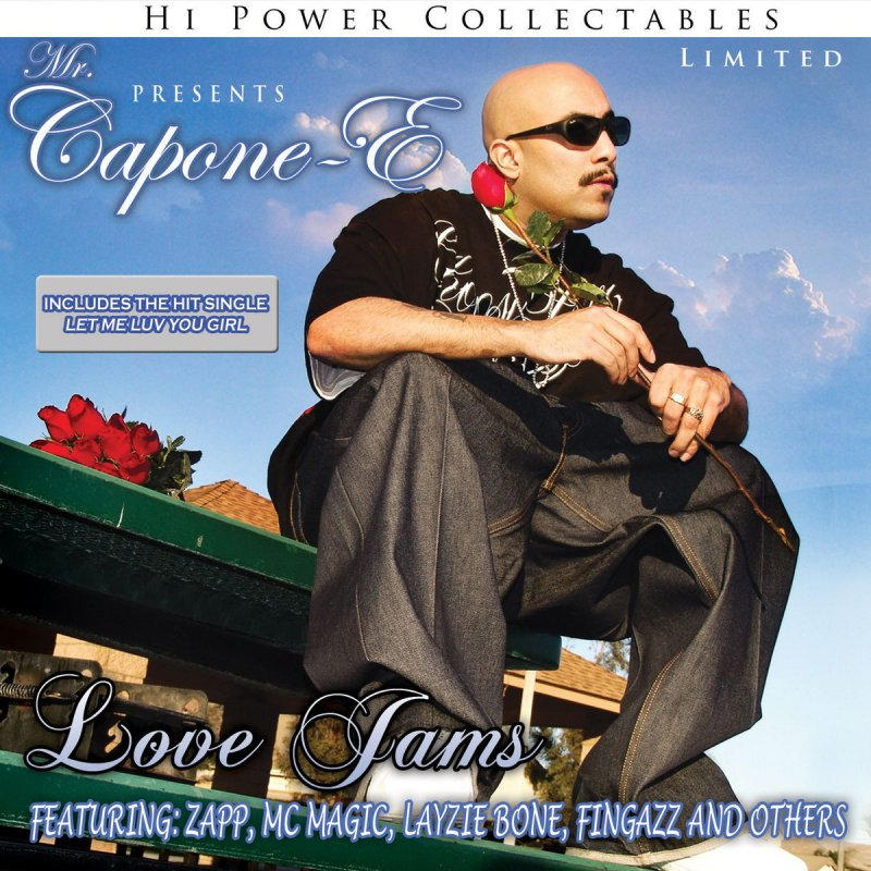 Lyric mc magic girl i love you lyrics : Mr. Capone-E - My Angel Lyrics | Musixmatch