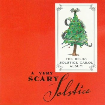 Testi A Very Scary Solstice