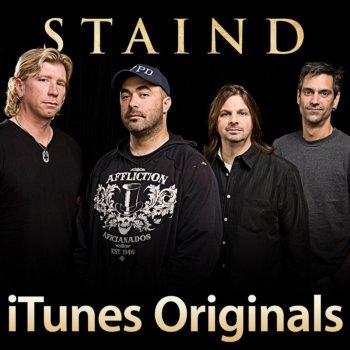 Testi iTunes Originals: Staind