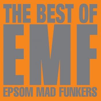 Testi The Best of EMF: Epsom Mad Funkers