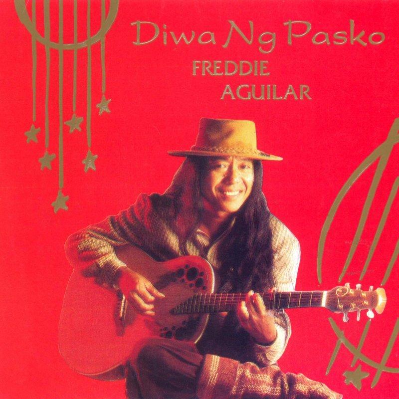 Freddie Aguilar - Pasko Ang Damdamin Lyrics