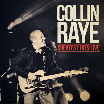 Greatest Hits Live - cover art