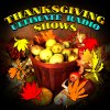 Thanksgiving Ultimate Radio Shows Various Artists - cover art