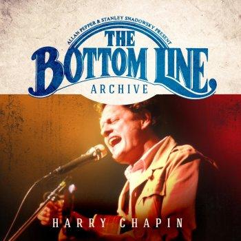Testi The Bottom Line Archive Series: (Live 1981)