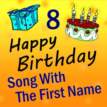 Testi Song with the First Name, Vol. 8