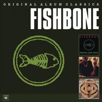 Testi Original Album Classics: Fishbone