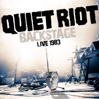 Testi Backstage (Live 1983)