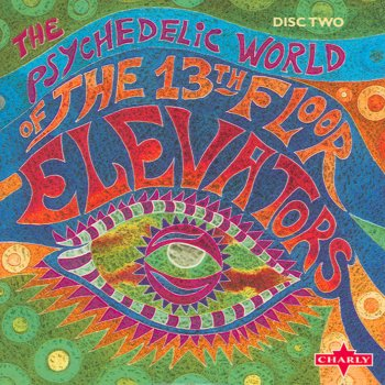 Testi The Psychedelic World of the 13th Floor Elevators, Vo.l 2