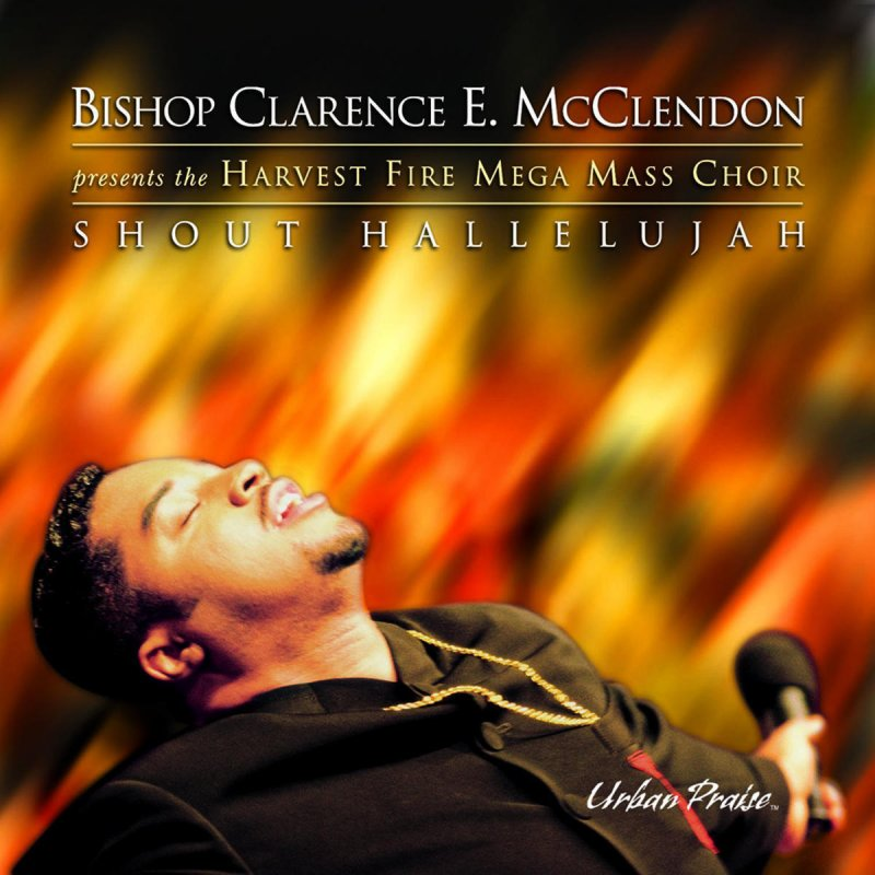 Bishop Clarence E. McClendon - Lord You Are Welcome Lyrics ...