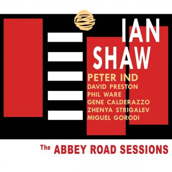 Testi The Abbey Road Sessions