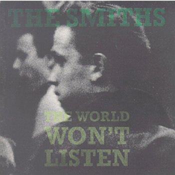 Testi The World Won't Listen