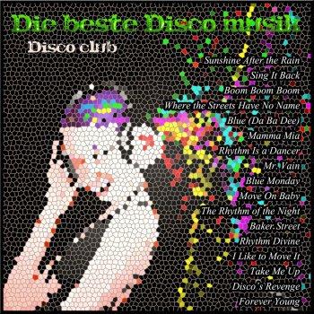 Testi Disco club: Die beste Disco musik