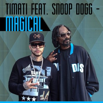 Testi Magical feat. Snoop Dogg