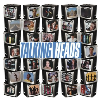 Testi Talking Heads: The Collection