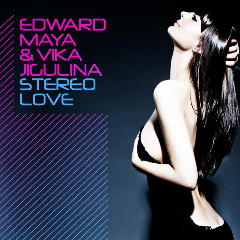 Home - Edward Maya
