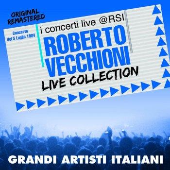 Testi Concerto Live @ RSI (5 Luglio 1984)