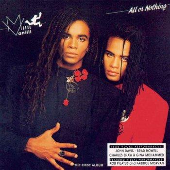 Testi All or Nothing: The U.S. Remix Album