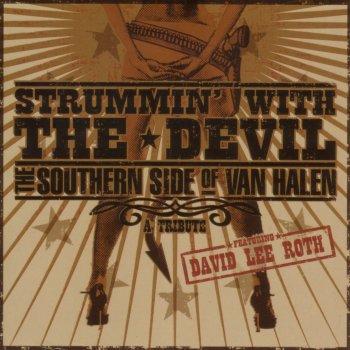 Testi Strummin' with the Devil - The Southern Side of Van Halen