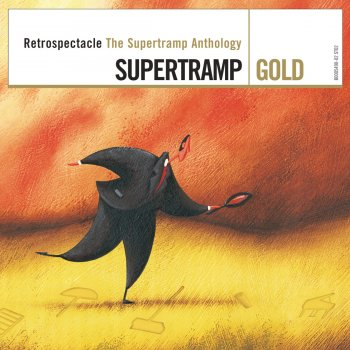 Testi Gold / Retrospectacle - The Supertramp Anthology