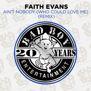 Testi Ain't Nobody (Who Could Love Me) [Remix]