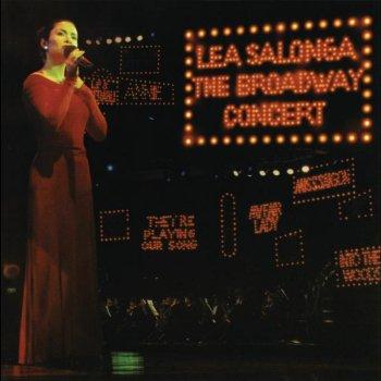 Testi The Broadway Concert