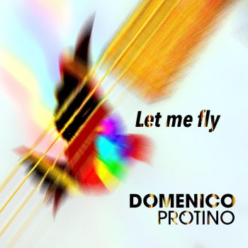 Let Me Fly - cover art
