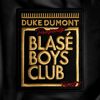 Testi Blasé Boys Club (Pt. 1)