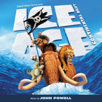 Testi Ice Age - Continental Drift (Original Motion Picture Score)
