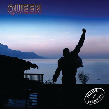 Too Much Love Will Kill You by Queen - cover art