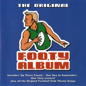 Adelaide Crows Football Club Song (pride of South Australia