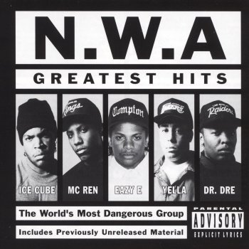 Testi N.W.A.: Greatest Hits