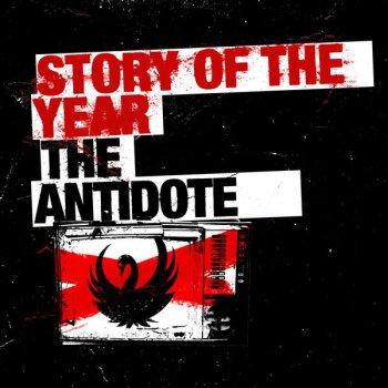 Testi The Antidote