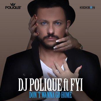 Turn me on dj polique feat. Mohombi | shazam.