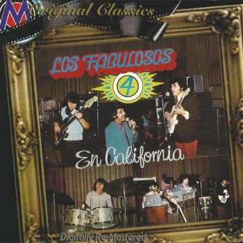 896aa8d9f More albums from Los Fabulosos 4 · En California - cover art