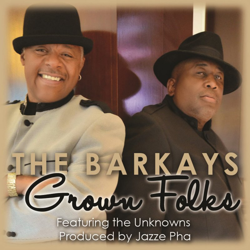 Grown Folks (feat. The Unknowns) - YouTube