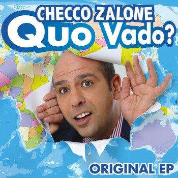 Testi Quo vado? (Colonna sonora originale del film)