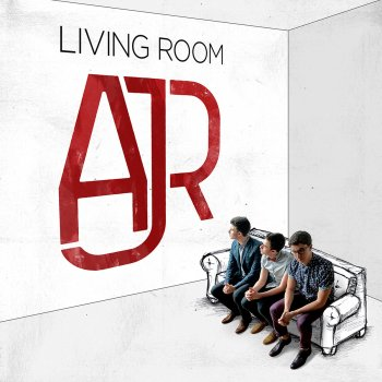 I'm Ready by AJR - cover art