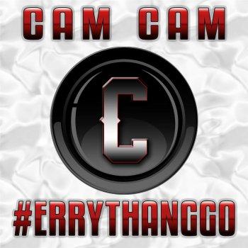 Testi #Errythanggo