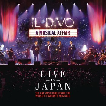 Testi A Musical Affair: Live in Japan
