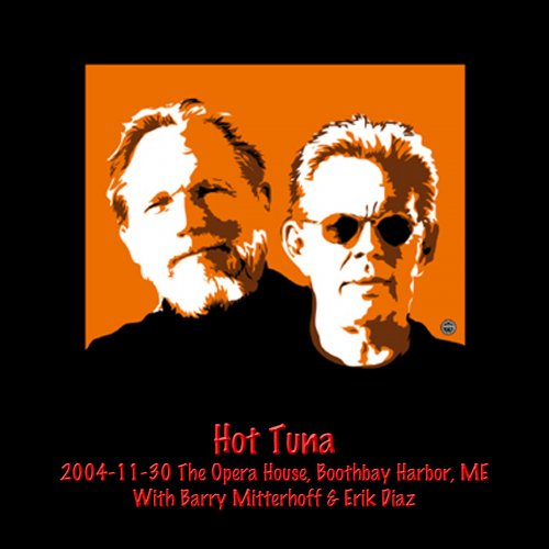 Hot Tuna - Hot Jelly Roll Blues (Live) Lyrics