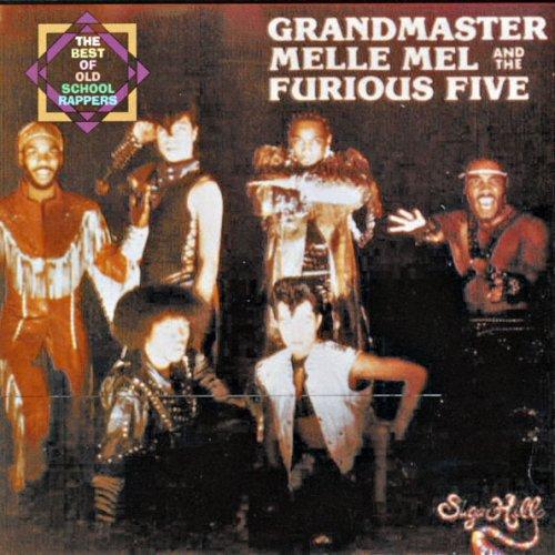 Grandmaster Melle Mel – Vice Lyrics   Genius Lyrics