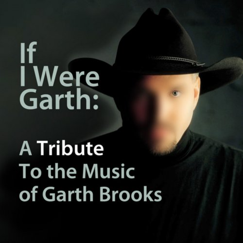 My Garth Brooks Tattoo Lyrics From The Dance I Love: If I Were Garth: A Tribute To The Music Of Garth Brooks By