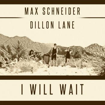 I Will Wait - cover art