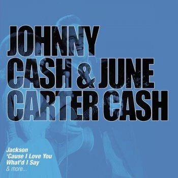 Testi Collections: Johnny Cash & June Carter Cash