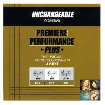 Testi Premiere Performance Plus: Unchangeable