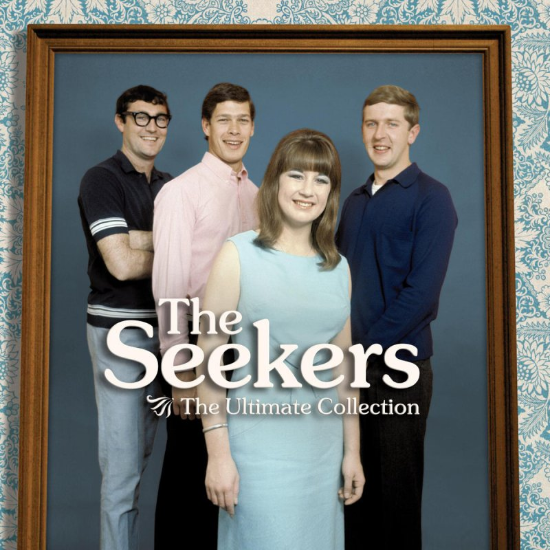 The Seekers - Sinner Man Lyrics