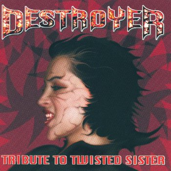 Destroyer: Tribute to Twisted Sister The Beast - lyrics