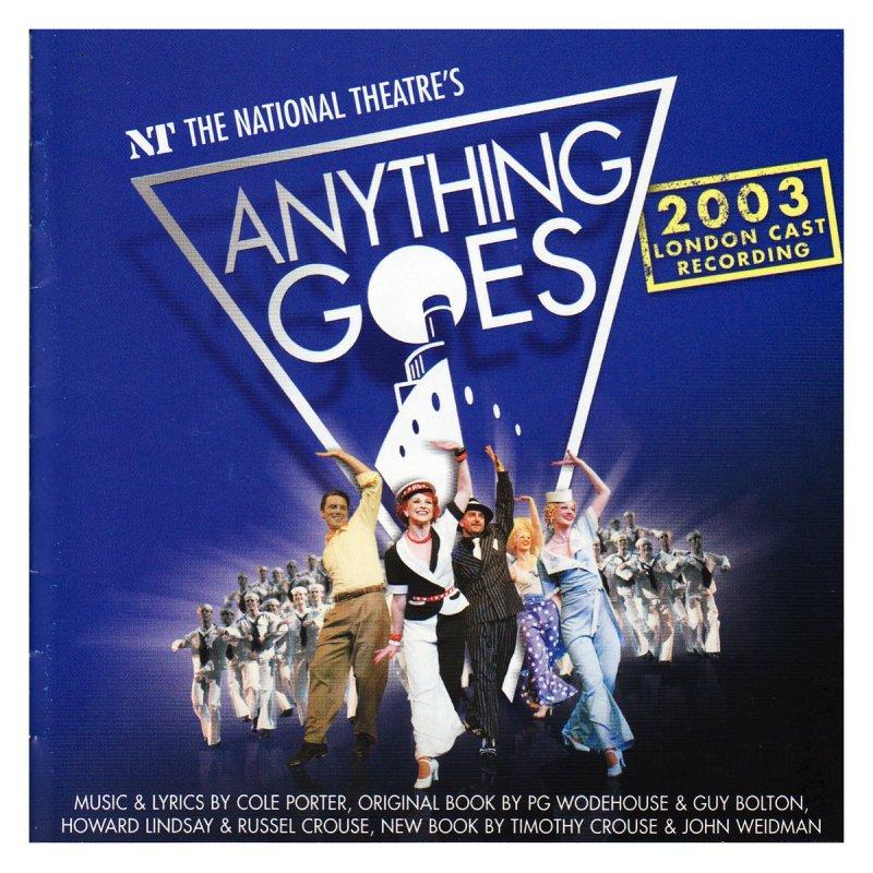 Cole Porter:Anything Goes Lyrics | LyricWiki | FANDOM ...